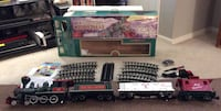 Bachman Night before Christmas ready to run Large G scale. Big Hauler electric train set Randallstown, 21133