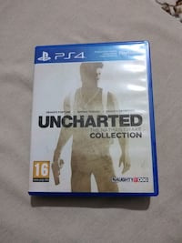 Uncharted collection pazarlıksız