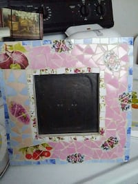 Mosaic Picture frame Hagerstown, 21740
