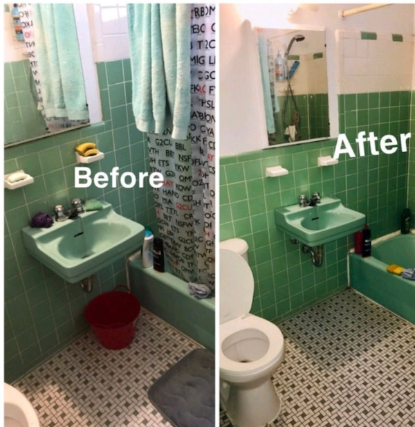House cleaning/ Deep cleaning/ AirBnB cleaner