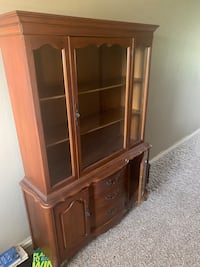 China cabinet Spring, 77389
