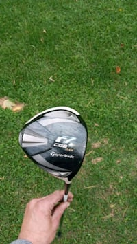 Taylormade r7 driver  Cambridge, N1R 4K4
