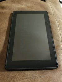 Amazon Kindle Fire with case College Station, 77845