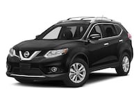 Nissan Rogue 2015 Temple Hills