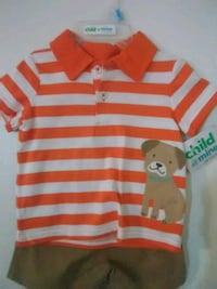 2pc baby outfit  North Las Vegas, 89030