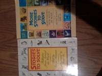 assorted-title book lot Marksville, 71351