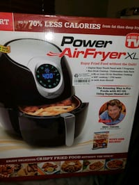 Power Air Fryer XL Covina, 91723