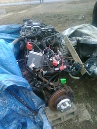 06 chevy parts