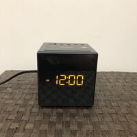 Alarm Clock Twin Lake, 49457