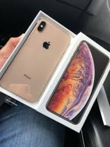 Apple IPhone XS 64gb Gold Unlocked