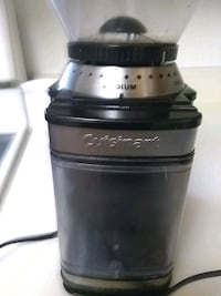 black and gray plastic container Glendale, 85302