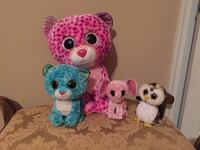 Ty stuffed animals Woodbridge, 22193