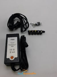 ZOZO 36W 5V-15V Power Supply (318) Norco