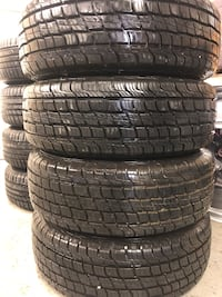 225/70R16 MOTOMASTER ALL TERRAIN Winnipeg, R2R 0Y9