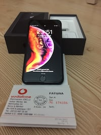 TAKASLI İPHONE 8 PLUS 64GB Sultanbeyli, 34920