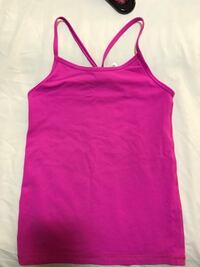 Girls size 8 ivivva tank  Airdrie, T4A