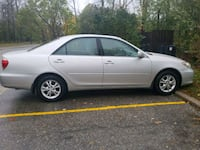 Toyota - Camry - 2005 Guelph, N1G