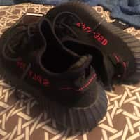73821b844 Used I have a pair real Yeezy beluga 2.0 size 10 for sale in ...
