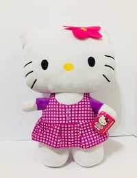 Hello Kitty 21inch plush