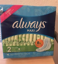 Always 45 ct Spring Hill, 34608
