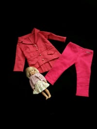 AMERICAN GIRL DOLL CLOTHING Guelph, N1K 1R9
