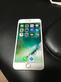 silver iPhone 6 with case Jacksonville, 32277