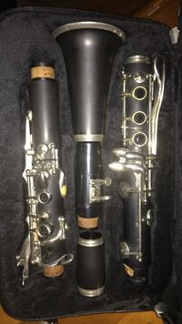 Clarinet but negotiable Canton, 30114