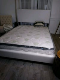 New Queen Bed Frames Platform Beds Frames