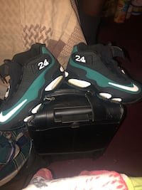 Nike Air Griffey Max 1 Freshwater (2011) Jacksonville, 32208