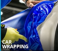 CAR Wrapping  Napoli, 80126