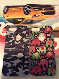 4 Iphone 5S/5 cases (2 photos) Tullahoma, 37388
