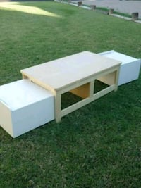 Ikea Coffee Table or Toy Box Table Peoria, 85345