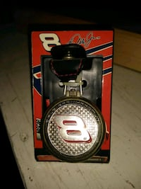 Dale jr and sr collectible items!