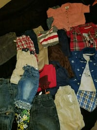 Great condition boys clothes  Winnipeg, R3T 0N2
