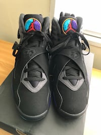 Air Jordan Retro 8 Hyattsville, 20782