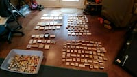 Stampin Up stamps.  $500-$800 value.  All for $350 Alexandria, 22310