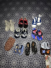 Baby/Toddler Boys Shoes  Coquitlam