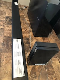 Samsung Sound Bar 536 km