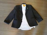 Smart Boy Jacket and Polo Shiry Richmond, V7C 4X5
