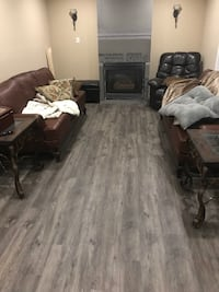 Flooring supply and install! Vaughan