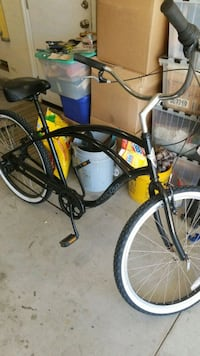 Electra beach cruiser 7 speed bike  Riverside, 92503