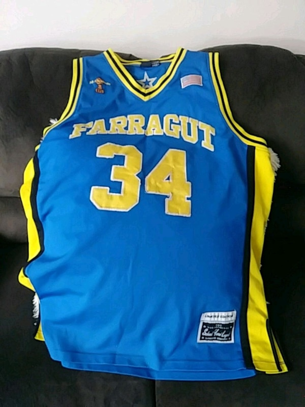 finest selection d8e05 41dad blue and yellow Golden State Warriors jersey