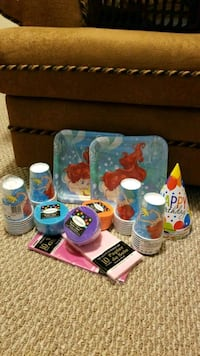 toddler's assorted plastic toys Airdrie, T4B 2Z2