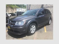 2018 Dodge Journey SE Woodbridge