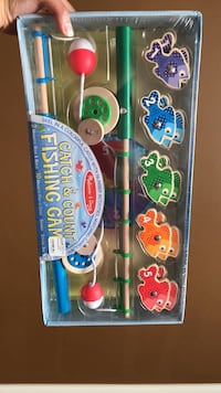 magnetic fishing game West University Place, 77005