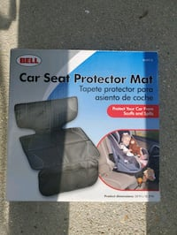 New Car seat protector