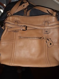 Genuine leather purse Vaughan, L6A 2V3