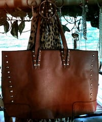 New Just Fab Tote Saskatoon, S7P 0A1