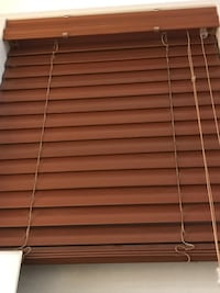 Wood blinds for sale