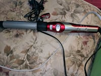 black and red hair curler Brooksville, 34601